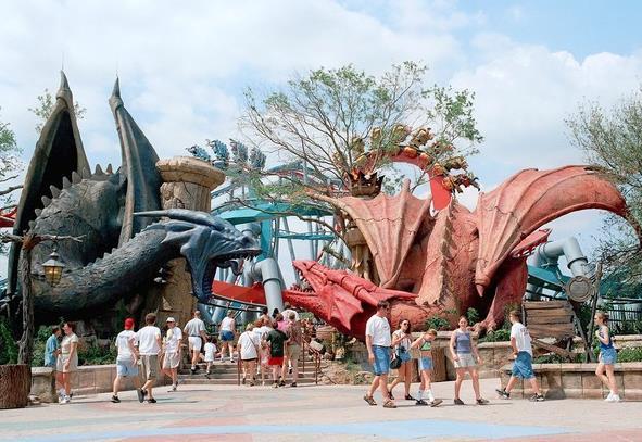 Dragon-Challenge1