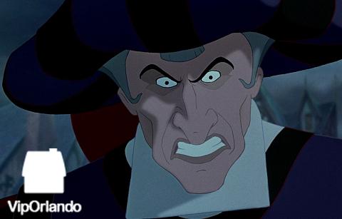 Los 10 Peores Villanos De Disney Blog Viporlando