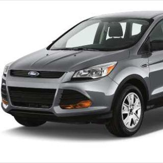 Ford Escape Auto en Orlando